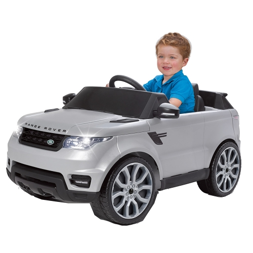 Feber Range Rover Sport 6v Parts