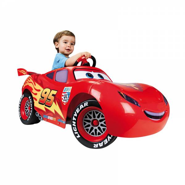 Feber Lighting McQueen Parts