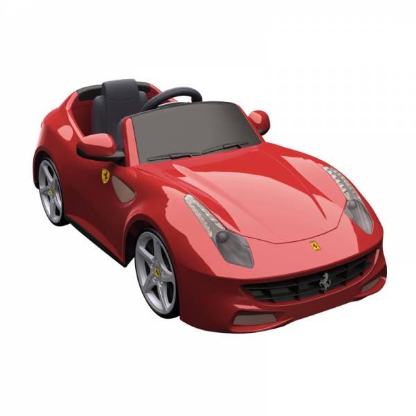 Feber Ferrari FF Parts