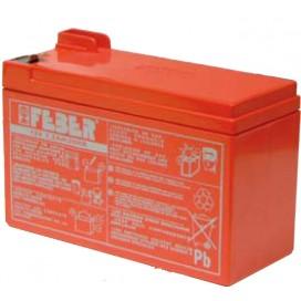 Feber 12v Battery 7ah