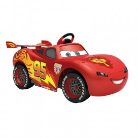 Feber Lightening McQueen 6v car