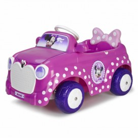 Feber Minnie Radio Control Ride on Vehicle