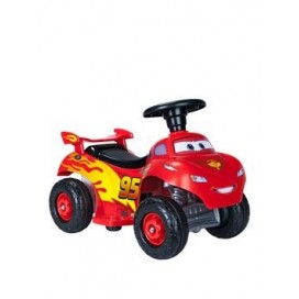 QUAD CARS LIGHTENING MCQUEEN 3 6V UK