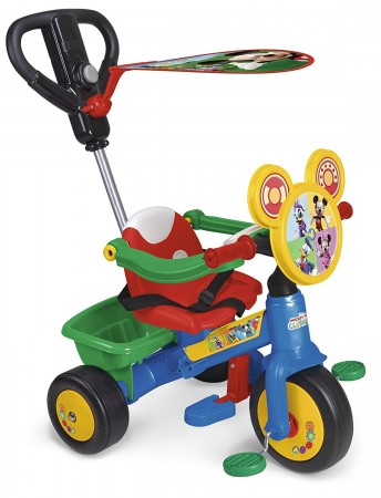 Feber Mickey Mouse Club House Trike Tricycle