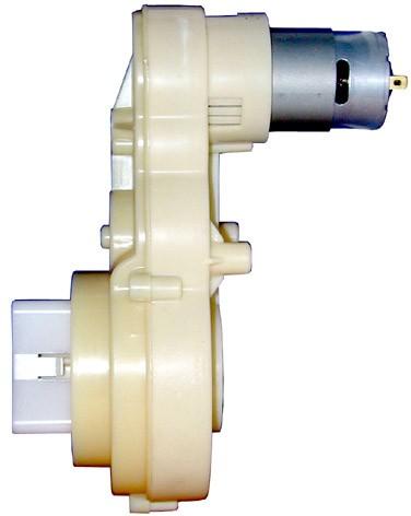 Feber Gearbox S200530